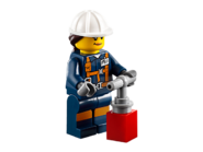 60184 L'équipe minière 4