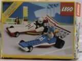 6591 Nitro-Dragsters