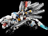 70748 Le dragon de Titane 2