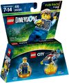 71266 LEGO City- Undercover Chase McCain Fun Pack Box