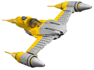 75092 Naboo Starfighter 2