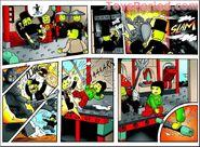 Dragon fortress comic 2