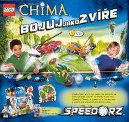 Katalog výrobků LEGO® pro rok 2013 (první pololetí) - Stránka 50
