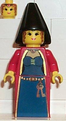 Knights' Kingdom I - Queen Leonora