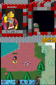 LEGO Ninjago Le jeu vidéo 8