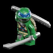 Leonardo 2014