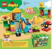 Κατάλογος προϊόντων LEGO® για το 2018 (πρώτο εξάμηνο) - Σελίδα 016