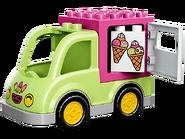 10586 La camionnette de glaces 2