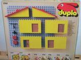 2760 House Supplementary