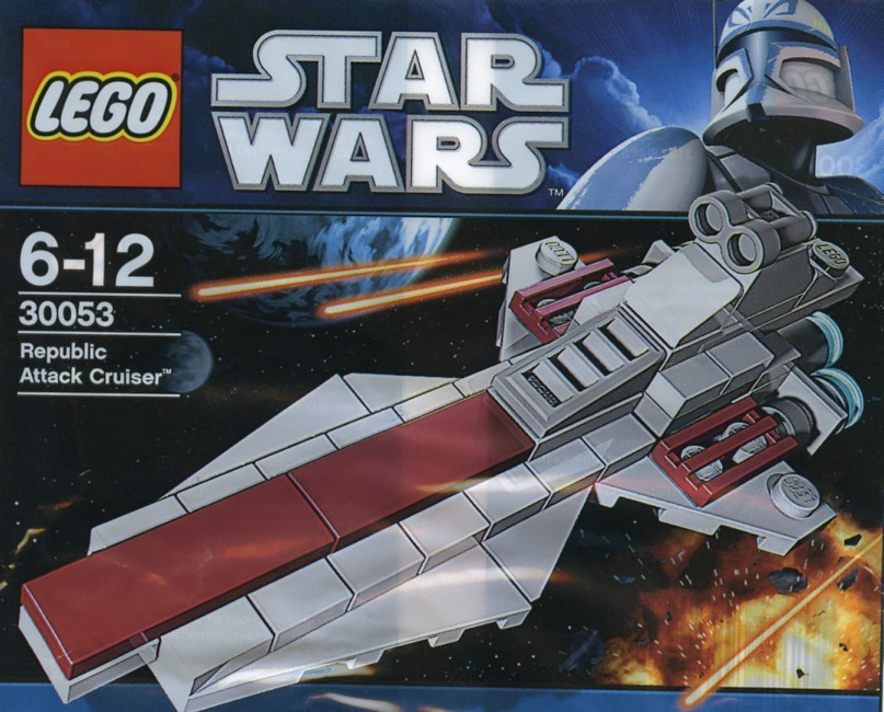 30053 Republic Attack Cruiser Brickipedia Fandom Powered By Wikia