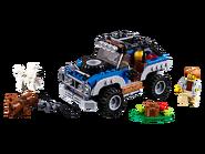31075 Les aventures tout-terrain