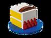 40048 Gâteau d'anniversaire