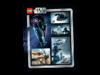 5005888 Tirage d'art du 20ème anniversaire Star Wars à collectionner