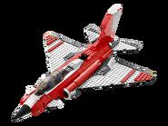 5892 L'avion supersonique