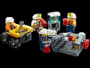 60184 L'équipe minière