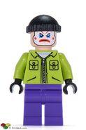6863 Joker Henchman