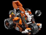 70593 Le dragon émeraude de Lloyd 4