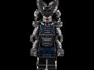 70613 Le Robot de Garmadon 11
