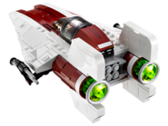 75003 A-wing Starfighter 2