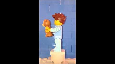 8827 - Schlafmuetze mit Teddy.mov