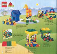 Katalog produktů LEGO® za rok 2005-18