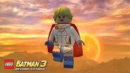 LEGO Batman 3 Power Girl