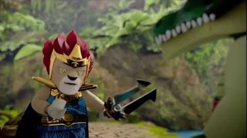 LEGO Chima 02 FR