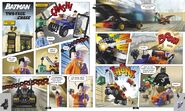LEGO DC Universe Super Heroes Batman Visual Dictionary 3