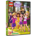 LEGO Friends L'union fait la force
