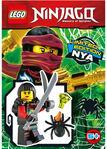 LEGO Ninjago 20 Sachet
