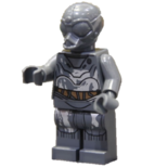 Lego RA-7 Protocol Droid