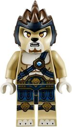 Custom lego legends of chima the videogame brickipedia - Personnage lego chima ...