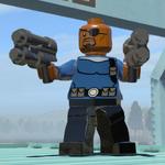 Nick Fury 3