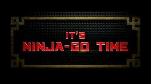 The Lego Ninjago Movie Tv Spot 26 - Friday