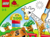 Zoo (painting book)