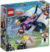 41230 Batgirl Batjet Chase Box