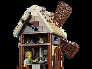 7189 L'attaque du village du moulin 5