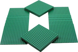 991230-Large Green Plates Pack