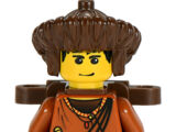 Sherpa Sangye Dorje