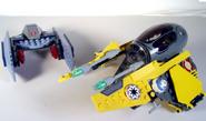 Anakin's Starfighter 3