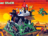 6082 Fire Breathing Fortress