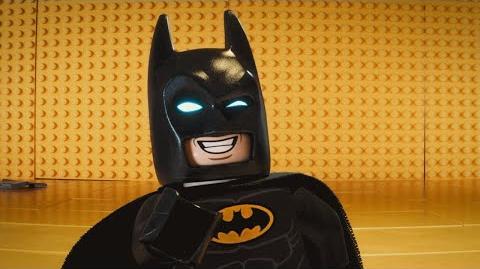 """LEGO Batman O Filme - Trailer Teaser """"Mansão Wayne"""" (dub) HD"""
