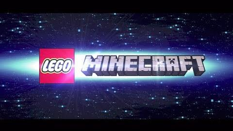 LEGO Minecraft - Das Co-Build Project