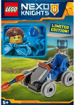 LEGO Nexo Knights 6 Sachet