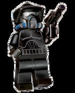 Shadow ARF Trooper Transparent SKP4472