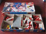 040 Basic Building Set in Cardboard