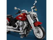 10269 Harley-Davidson Fat Boy 15