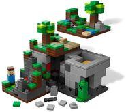 21102 Minecraft 2