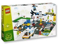 3619-Traffic City