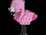 40068 Flamant rose
